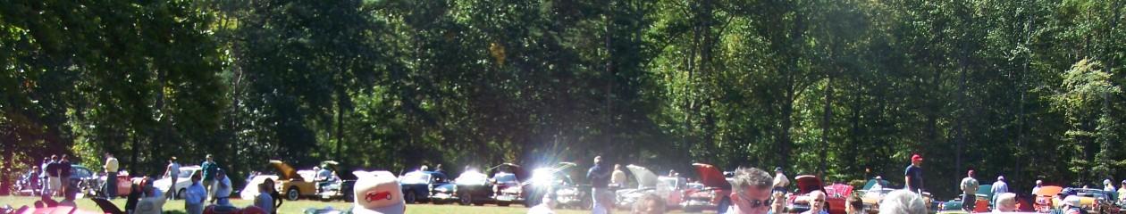 MGs of Baltimore, Ltd. Car Club